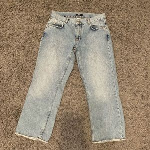 Urban outfitter Bellbottom jeans
